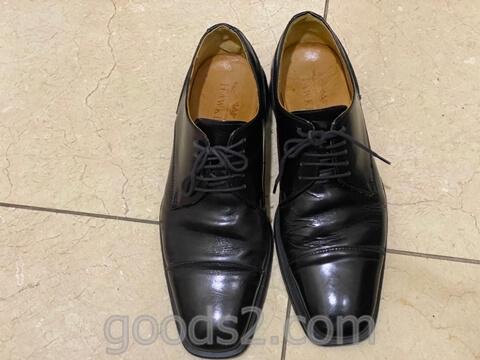 履き古した靴