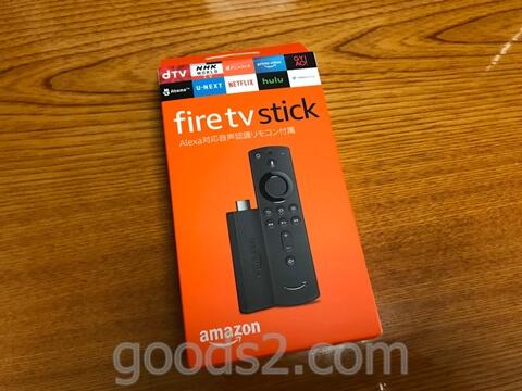 【アマゾンFire TV Stickレビュー】いる?いらない?我が家がFire TV Stickを買い替えた理由