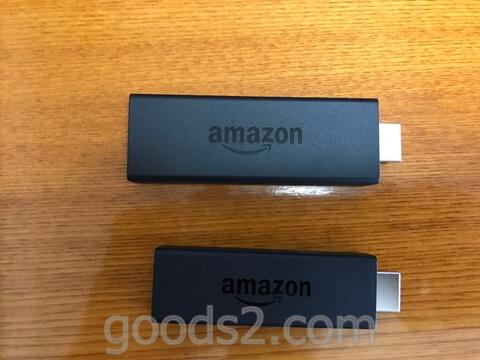 アマゾンFire TV Stick本体