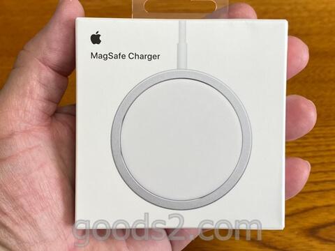 アップルMagSafe充電器