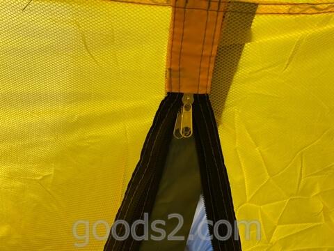 lovingskyのテントのスライド金具